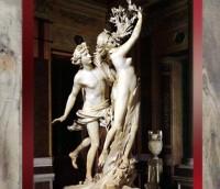 D'après Apollon et Daphnée, Gian Lorenzo Bernini, dit Le Bernin, vers 1622 apjc -1625 apjc, Rome. (Marsailly/Blogostelle.)