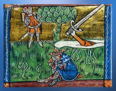 Le Sacré, symbolisme de l'épée, sommaire. (Marsailly/Blogostelle)