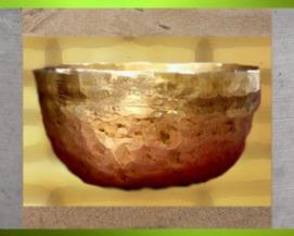 D'après un bol chantant aux 7 métaux, art Thibétain. (Marsailly/Blogostelle)