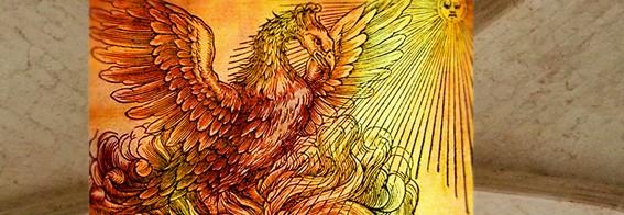 Le Feu, un symbole de la Terre auCiel…