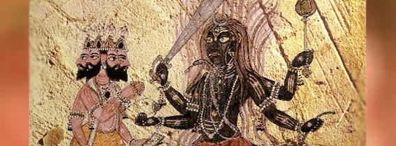 Le Sacré en Inde, Soma, Vishnu et Rudra (Shiva), déités chantées dans lesVeda
