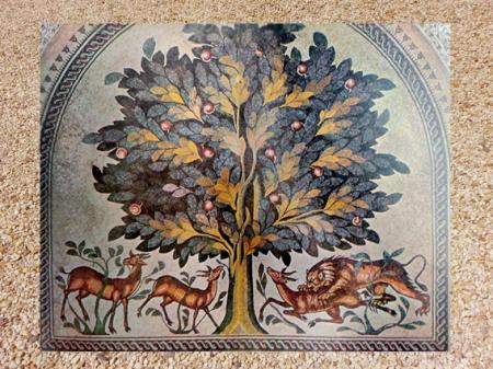 Arbre Sacré, arbre de Vie, arbre cosmique, sommaire. (Marsailly/Blogostelle)