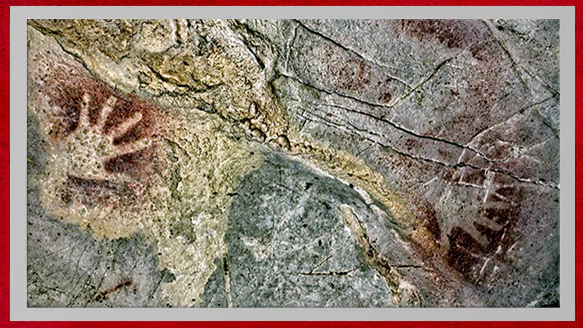 D'après l'art paléolithique, de Neandertal à Homo sapiens. (Marsailly/Blogostelle)