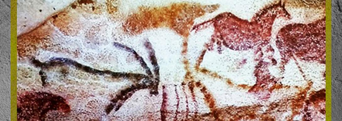 D'après la Préhistoire, âge d'or, paléolithique supérieur. (Marsailly/Blogostelle)