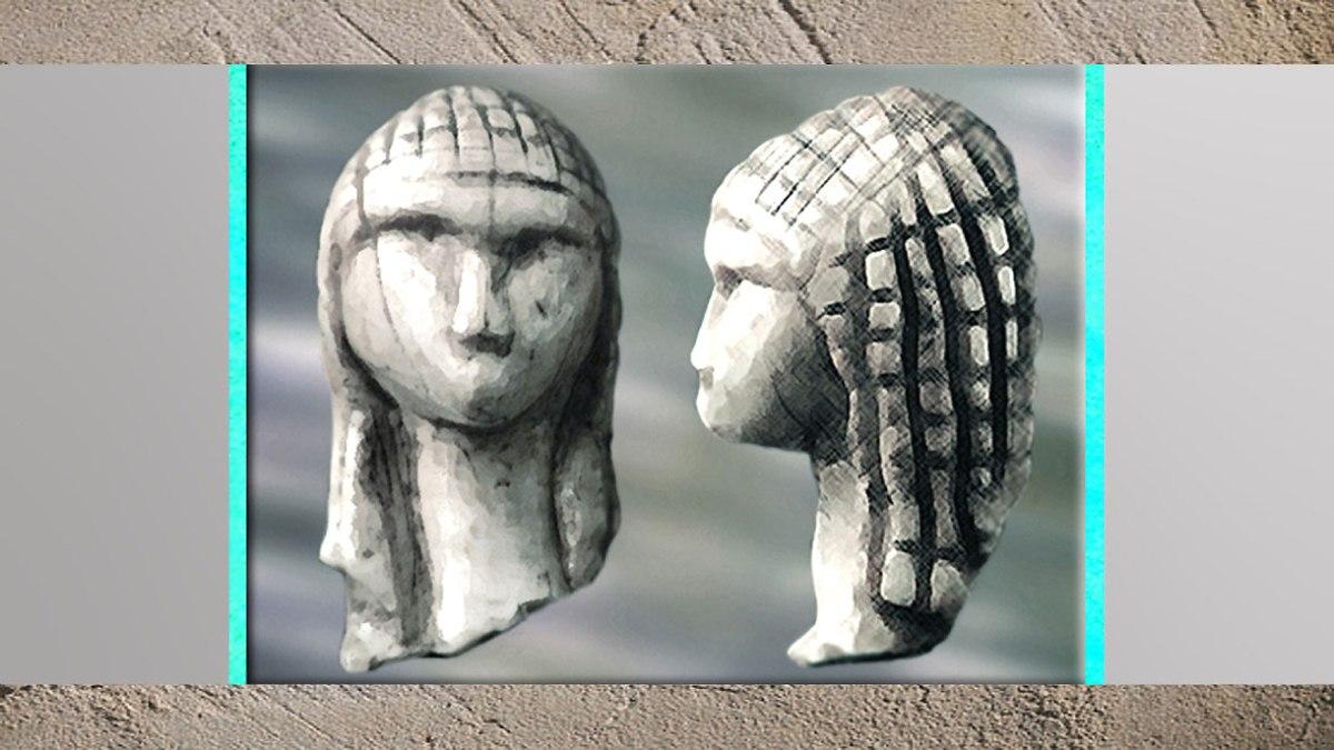 D'après la Préhistoire, les Vénus, histoire de l'art. (Marsailly/Blogostelle)