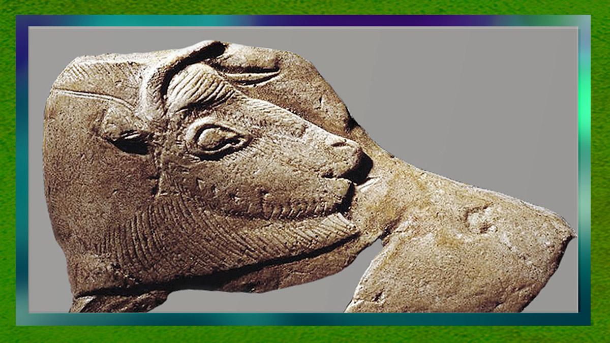 D'après l'art paléolithique, le talent magdalénien, la préhistoire. (Marsailly/Blogostelle)