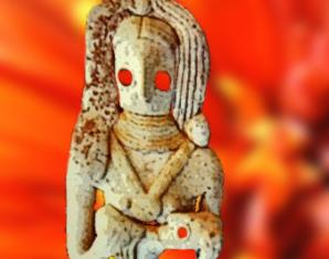 Les arts de l'Inde Ancienne, l'Indus, sommaire. (Marsailly/Blogostelle)