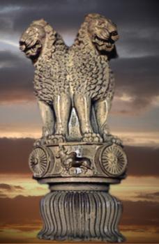 Les arts de l'Inde Ancienne, sommaire, Açoka et l'art Maurya. Marsailly/Blogostelle