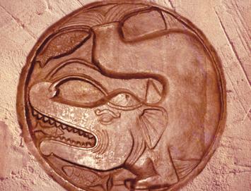 Les arts de l'Inde Ancienne, sommaire, Bharhût. (Marsailly/Blogostelle)