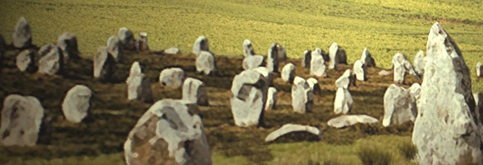 Art Néolithique, le temps desMégalithes