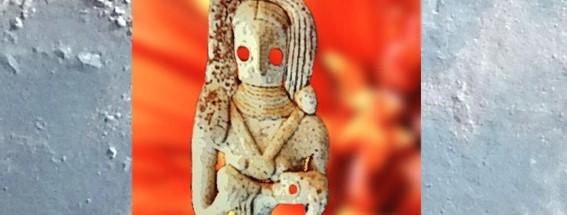 Arts de l'Inde ancienne, le néolithique et les cités de la Vallée del'Indus