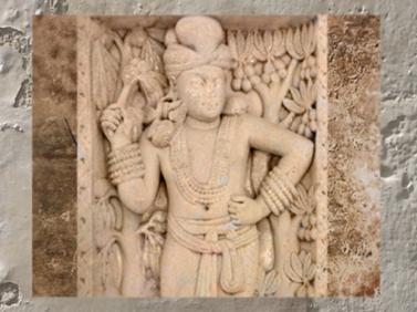 Les arts de l'Inde Ancienne, sommaire, Sânchî. (Marsailly/Blogostelle)