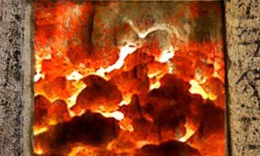 D'après le délicat travail de la fusion des métaux, qui s'accompagne en général de tabous et de rituels. (Marsailly/Blogostelle)