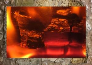 D'après le thème du fourneau et de la forge : les arts de la métallurgieet de la poterie reposent sur la maîtrise du feu et du temps. (Marsailly/Blogostelle)