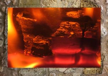 D'après le thème du fourneau et de la forge : les arts de la métallurgieet de la poterie reposent sur la maîtrise du feu et du temps.(Marsailly/Blogostelle)