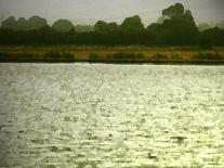 D'après le thème du lac sacré. (Marsailly/Blogostelle.)