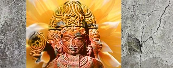 Le Sacré en Inde, Prajâpati, Brâhman etAtman