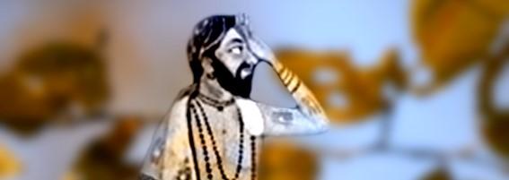 Le Sacré en Inde, du rite à lamétaphysique