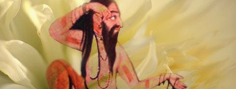 Le sacré en Inde, la quête des rishis et dessages