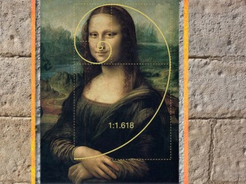 D'après La Joconde, Léonard de Vinci, 1503 - 1519 apjc, Florence, Renaissance Italienne. (Marsailly/Blogostelle)