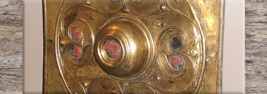 D'après l'art Celte, style, ouverture. (Marsailly/Blogostelle
