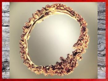 D'après un bracelet en or style très fouillé, Aurillac, III-IIe siècle avjc, La Tène, Gaule celtique, France, art Celte. (Marsailly/Blogostelle)
