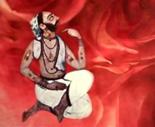 D'après la quête du rishi : la Connaissance ou Gnose,spiritualité,Inde ancienne.(Marsailly/Blogostelle)