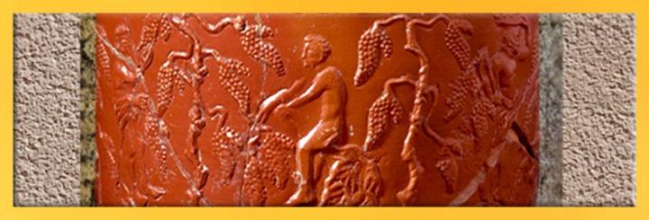 L'art en Gaule, la prospérité des artisans en GauleRomaine