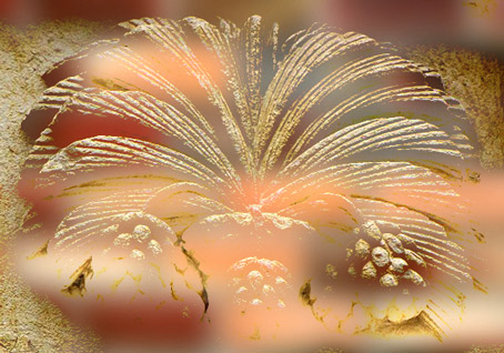 D'après le thème de l'Açvattha hindou : ses branches sont l'éther, l'air, le feu, l'eau, la terre... (Marsailly/Blogostelle)