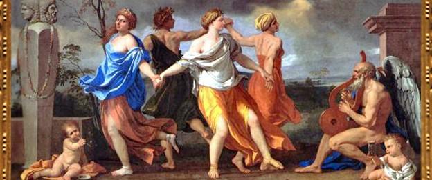 Vie d'Artiste : Qui êtes-vous Nicolas Poussin?
