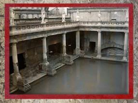 D'après les thermes antiques de Bath, Ier-IVe siècle apjc, Charente Maritime, France, Gaule Romaine. (Marsailly/Blogostelle)