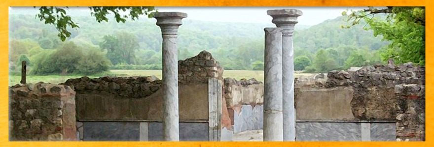 D'après les terroirs en Gaule Romaine, ouverture. (Marsailly/Blogostelle)