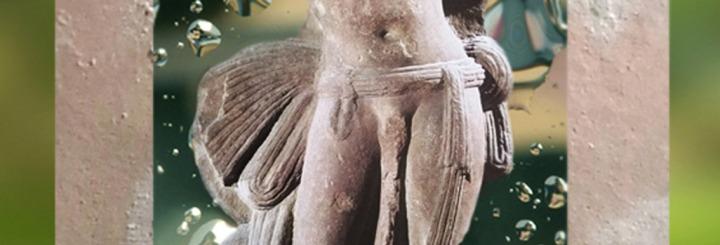 Arts de l'Inde, les sculpteurs embellissent les sanctuaires de l'Indeancienne