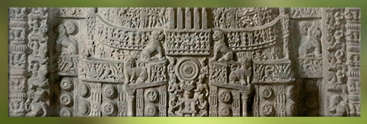 Arts de l'Inde, l'art florissant d'Amaravatî, de Mathurâ et duGandhâra