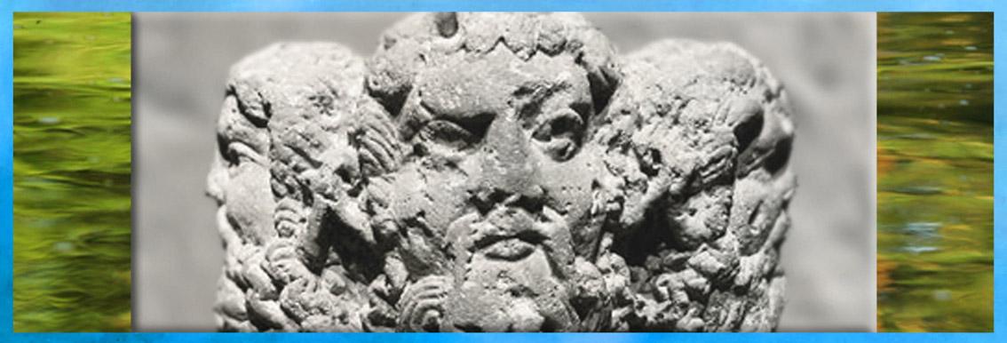 D'après les sanctuaires gaulois, ouverture, Gaule Romaine. (Marsailly/Blogostelle)