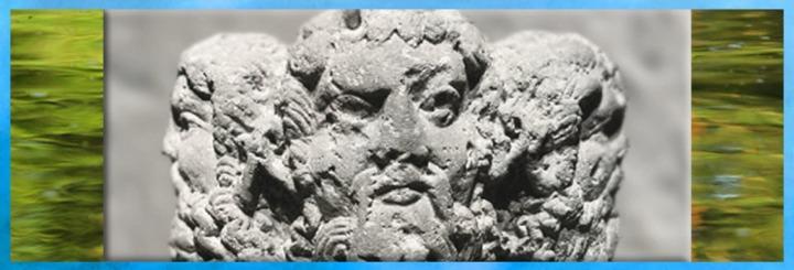 L'art en Gaule, cultes et sanctuaires en Gaule Romaine(1)