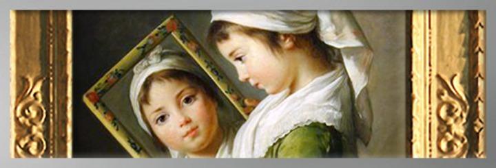 Vie d'Artiste : Qui êtes-vous Élisabeth Vigée Le Brun?