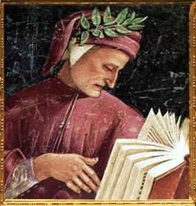 D'après Dante, Vie d'Artiste, sommaire. (Marsailly/Blogostelle)