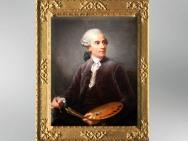 D'après Joseph Vernet, 1778, Élisabeth Louise Vigée Le Brun. (Marsailly/Blogostelle)