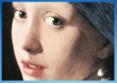 D'après Johannes Vermeer, Vie d'artiste,  sommaire. (Marsailly/Blogostelle)