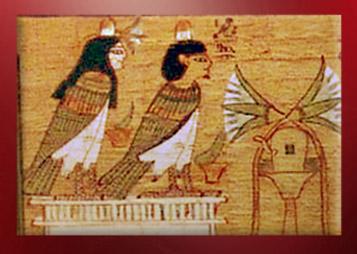D'après l'égypte et ses tombeaux mythiques, sommaire. (Marsailly/Blogostelle)