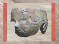 D'après une céramique, Çatalhöyük, 7000-6000 avjc, Anatolie, Levant. (Marsailly/Blogostelle)