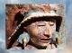 Histoire de l'Art, Précolombien-Mésoamérique. (Marsailly/Blogostelle)