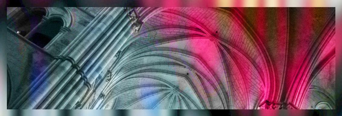 D'après la cathédrale de Chartres, image de une. (Marsailly/Blogostelle)