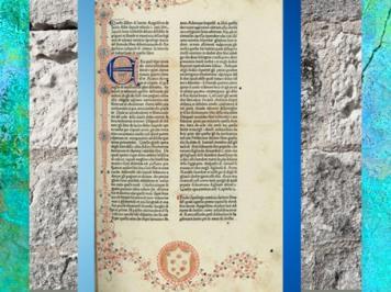 D'après La Cité de Dieu, Saint Augustin, publication de 1483 apjc, Venise. (Marsailly/Blogostelle)