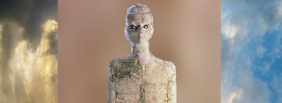 D'après une figurine, Mésopotamie, histoire de l'Art. (Marsailly/Blogostelle)