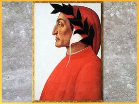 D'après Dante Alighieri, de Sandro Botticelli, 1495, Italie, XVe siècle, Renaissance. (Marsailly/Blogostelle)