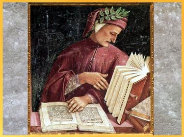 D'après Dante Alighieri, Luca Signorelli, détail, chapelle San Brizio, Duomo Orvieto, 1499-1502, début XVIe siècle, Renaissance. (Marsailly/Blogostelle)
