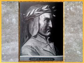 D'après Dante Alighieri, de Gustave Doré, 1860, gravure, XIXe siècle. (Marsailly/Blogostelle)