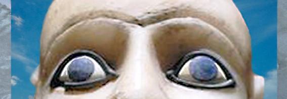 Mésopotamie, la quête de la figure idéale àMari